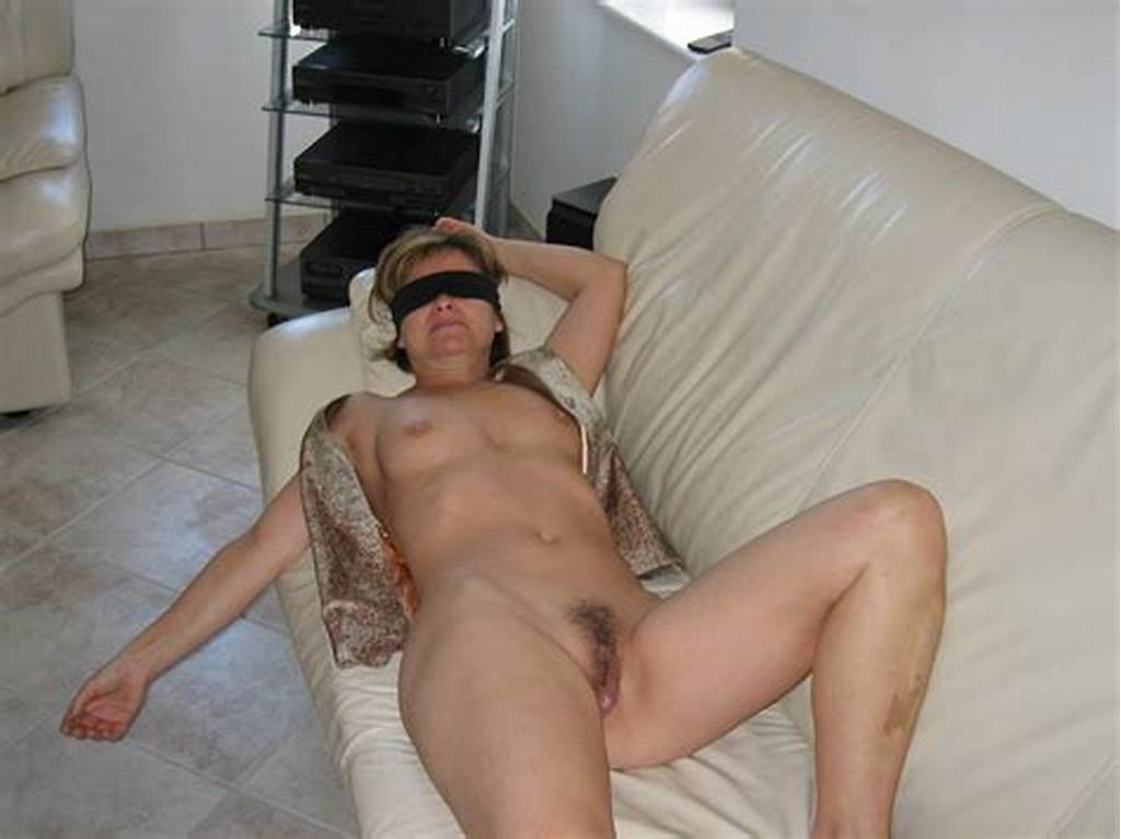#Slave #Wife #Spread #Naked #Forced #To #Expose #Herself #With #A