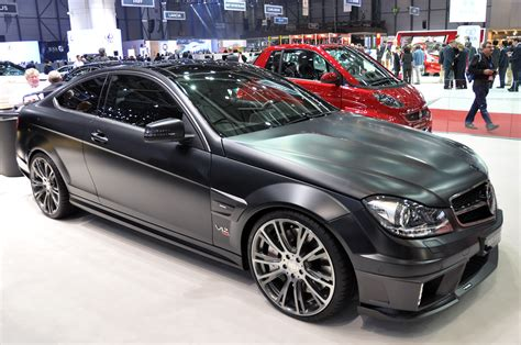 Brabus Bullit Coupe 800 Is German For