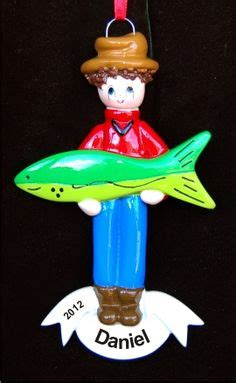1000 images about fishing ornaments on pinterest