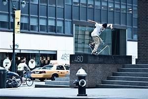 NYC Skateboarding with Paul Rodriguez | Iconology
