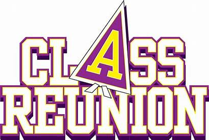 Reunion Class 50th Clipart 1977 40th 1969