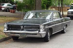 Curbside Classic  1963 Pontiac Catalina  U2013 The Sexiest Big