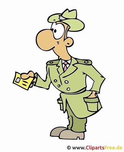 Detective Clipart Detektiv Cliparts Lupe Detetive Clip
