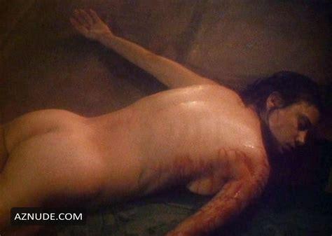 The Haunting Of Morella Nude Scenes Aznude