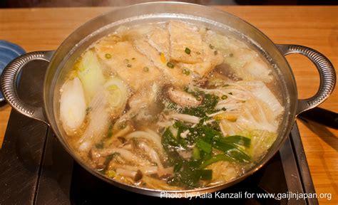lecon de cuisine chanko nabe le repas des sumo je l 39 ai goûté un