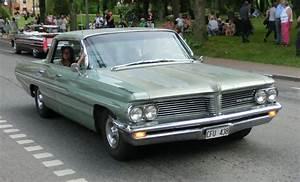 1962 Pontiac Catalina Star Chief Bonneville Grand Prix