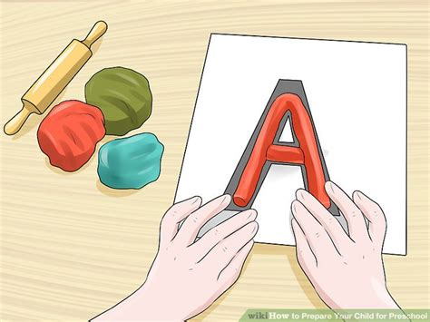 how to prepare child for preschool 3 ways to prepare your child for preschool wikihow 692