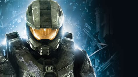 halo the master chief collection xbox one review