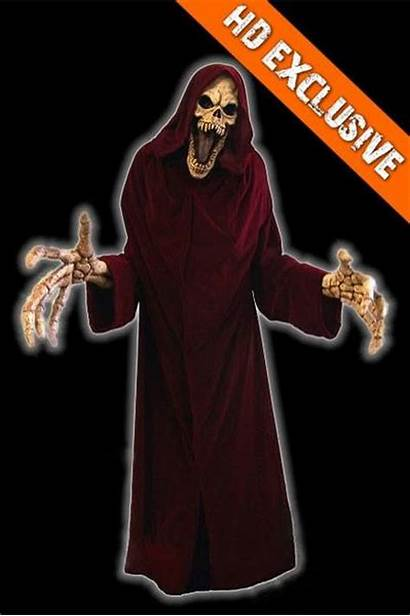 Costume Halloween Crimson Ruin Terror Night Costumes