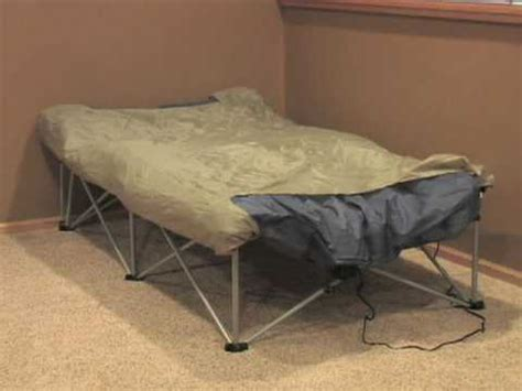portable bed walmart columbia anywhere bed