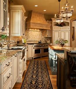 46, Fabulous, Country, Kitchen, Designs, U0026, Ideas