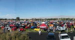 6th Annual Palm Springs Casual Concours Classic Car Show ...