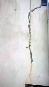 Reparation Fissure Facade Maison : forum ma onnerie avis fissure fa ade sur toute la ~ Premium-room.com Idées de Décoration