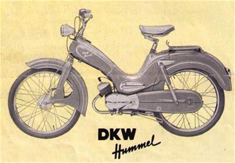 dkw hummel ersatzteile dkw hummel luxus zweirad union mopeds