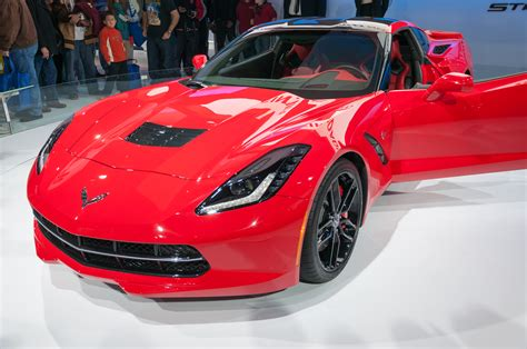 Gorgeous How Much Does The 2014 Corvette Stingray Cost