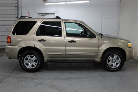 2007 Ford Escape by 2007 Ford Escape Xlt Biscayne Auto Sales Pre Owned