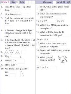 grade  decimals division worksheet math worksheets
