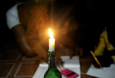Eskom To Carry Out Stage 2 Power Cuts On Thursday