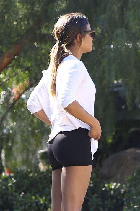 christina milian booty  shorts  gotceleb