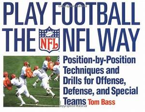 How Long To Read Play Football The Nfl Way  Position