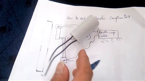 simple fish stunner shoker electrofisher circuit diagram