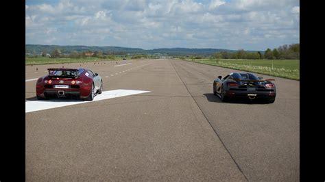 Agera s shifts at around 50 ms. RACE Koenigsegg Agera S vs Bugatti Veyron 16.4 x 5 races ...