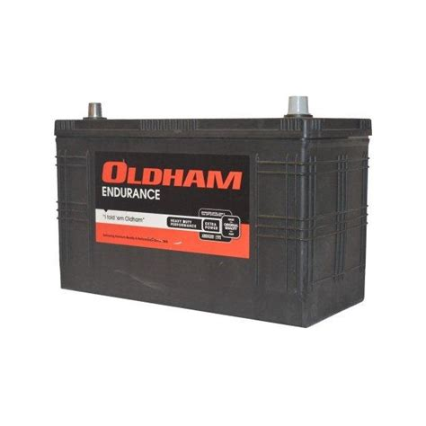 Oldham Type 643 Battery 12v 96ah 640cca,oldham,uk643ce,cs
