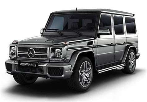 Mercedes-benz G-class Price (check February Offers