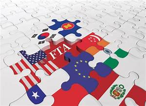 Time for an EU-Taiwan Free Trade Agreement?   EuBulletin.Com