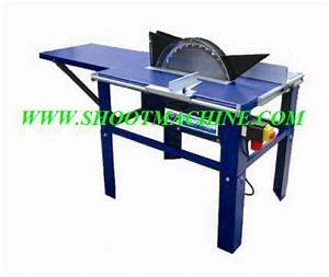 Circular Saw Bench - CSB450SH - SHOOT (China Manufacturer