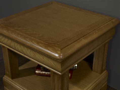 canapé louis philippe prix bout de canapé ou table d 39 appoint en chêne de style louis
