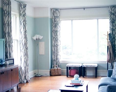 dining room colors ideas living room dining elm scribble curtains modern