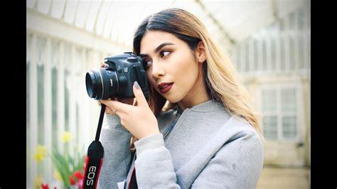 Taking Fashion Blog Photos   Tutorial - YouTube