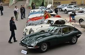 Voitures De Collections : voitures de collection un actif piloter ~ Medecine-chirurgie-esthetiques.com Avis de Voitures