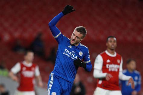 Arsenal FC 0-1 Leicester City LIVE! Premier League ...