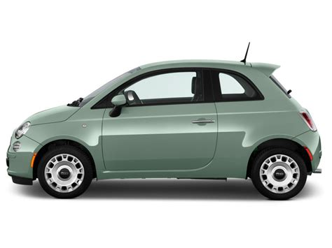 Pictures Of Fiat 500 by 2015 Fiat 500 Pictures Photos Gallery The Car Connection