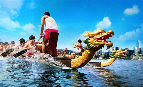 le festival de bateaux dragons de hong kong frenzy tours