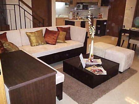 Brown Living Room Design by Ghaib Living Room Decorating Design Enjoy