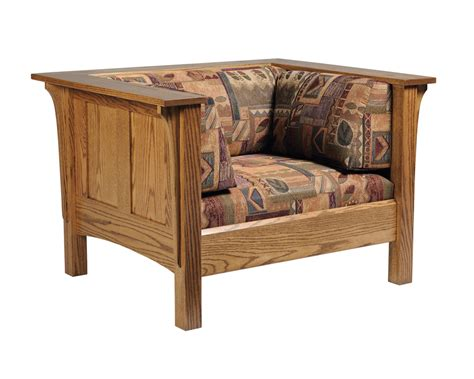 shaker chair amish furniture designed