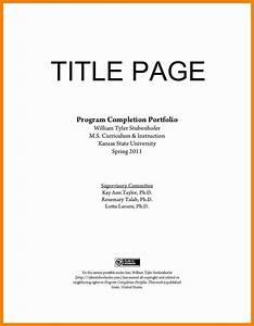 Professional portfolio cover page template template ideas for Cover page template
