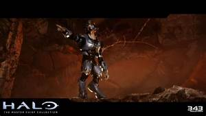 The One Percent Achievement - Halo: The Master Chief ...