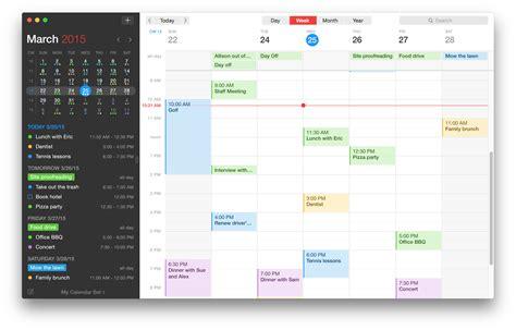 exchange shared calendar iphone fantastical for mac gains exchange support