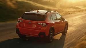2018 Subaru Crosstrek Still Gets A Manual Transmission In