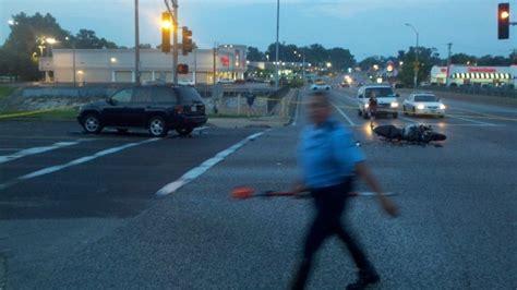 Motorcyclist Dies In South St. Louis Crash