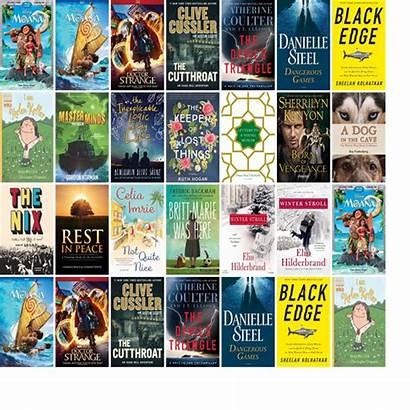 Strange Library Doctor Books Ten Wednesday March