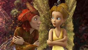 Tinkerbell Secret Of The Wings Queen Clarion | www ...