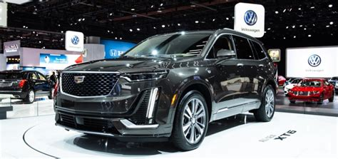 2020 Cadillac Xt6 Price by 2020 Cadillac Xt6 Price Cadillac Review Release