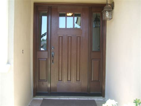 front doors with sidelights design exterior doors with sidelights door