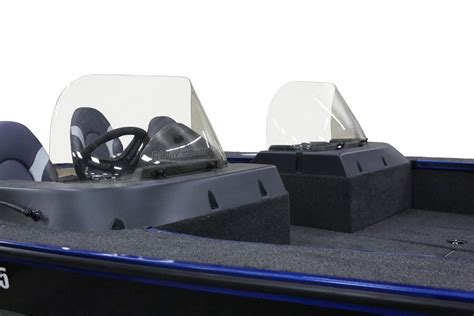 Alumacraft Boat Windshield by 2017 Alumacraft 185 Sport Boat Builder Customize Your