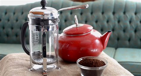 A french press, also called a cafetiere or coffee press, essentially has 3 components: Best Way to Make Coffee in French Press